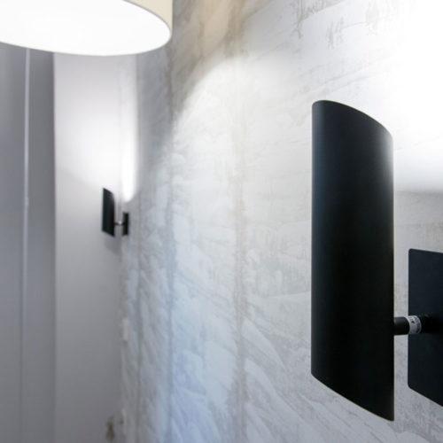 HABITACION Ramón Gómez de la Serna - Madrid - Reforma Cora Arquitectura Interior