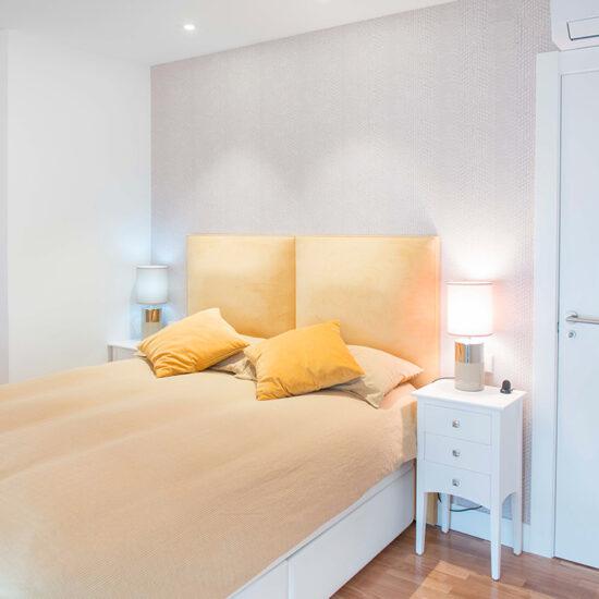 HABITACION Dalia - Madrid - Reforma Cora Arquitectura Interior