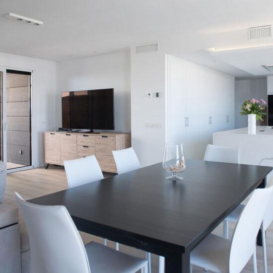 Reforma vivienda, Cora Arquitectura Interior
