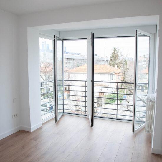 Reforma vivienda Madrid