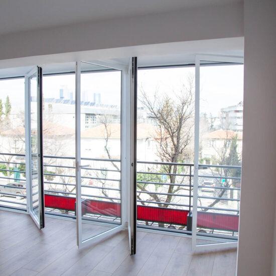 Reforma integral vivienda, Madrid