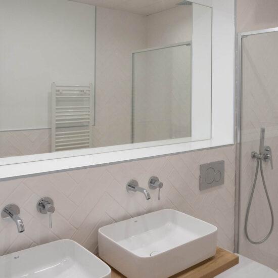 Reforma baño, Madrid