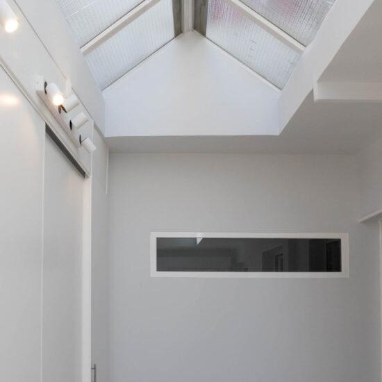 Reforma integral, Madrid. Cora Arquitectura interior