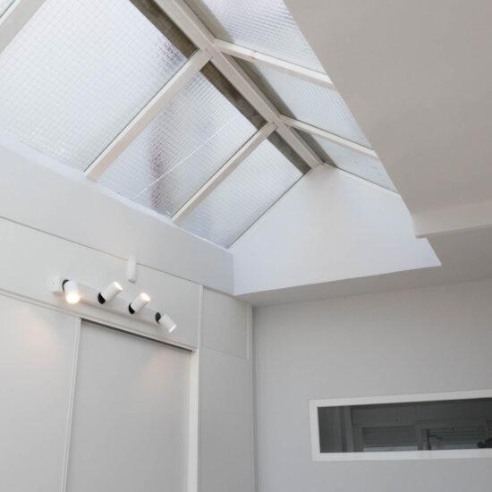 Reforma integral vivienda, Madrid. Cora Arquitectura Interior